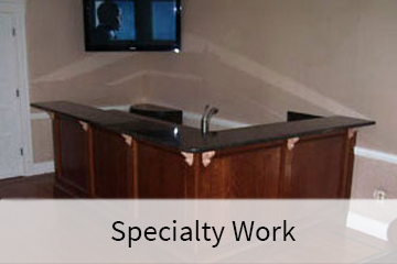 specialty-work